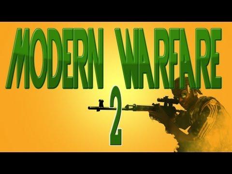 DIRECTO | Modern Warfare 2 | A por mi amiga la Nuclear