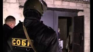 Задержание ОПГ под руководством Бойцова в Ермолино