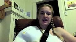Rotator Cuff Surgery Recovery: Day 3