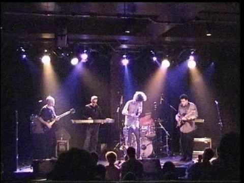 Les Paiens-Black Satin cover (Miles Davis) LIVE IN PARIS!!!