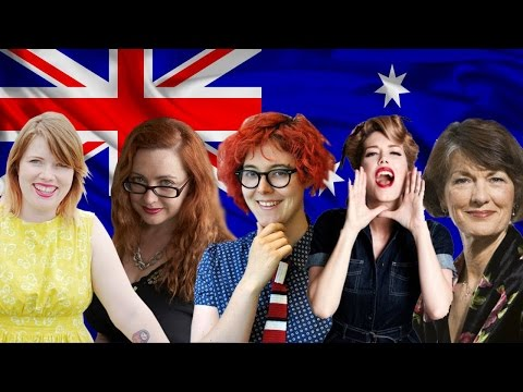 My message to Australian feminists