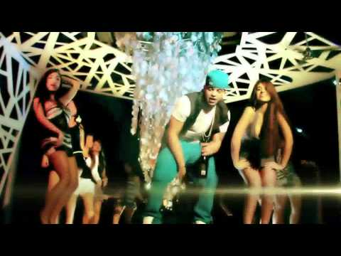 J Alvarez - Welcome To The Party (Official Video)