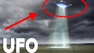 TOP 5 UFO zachycených na kameru! 👽
