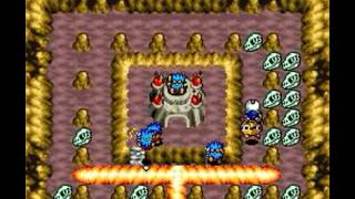 Super Bomberman 4 (SNES/SFC) - Longplay