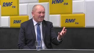 Sawicki o działaniu prezesa UODO: Tę decyzję podjął prezes prezesów