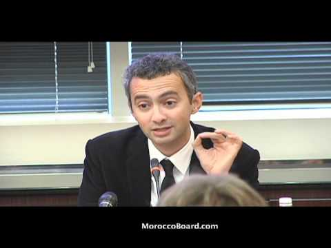 Morocco: Prospects for Genuine Reform? 3