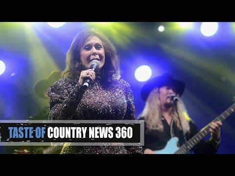 How's Loretta Lynn Doing? - Taste of Country News 360