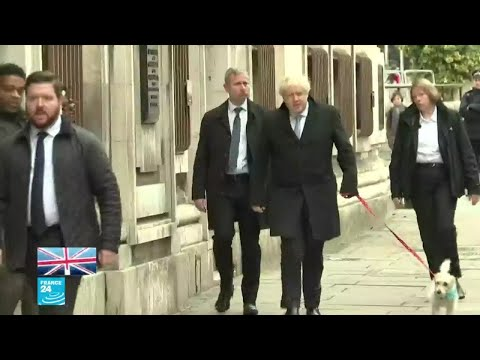 انتخابات في بريطانيا..خروج من الاتحاد الأوروبي أم تنظيم استفتاء جديد حول بريكست؟  - نشر قبل 12 ساعة