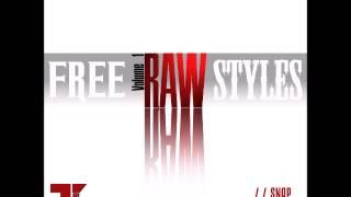 T. Grace - Feelin Myself (Raw Freestyles Vol. 1)