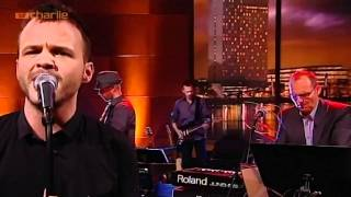 Bryan Rice - Breathing (Live)