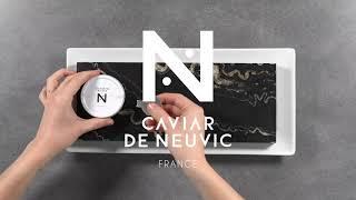 Beluga Reserve Caviar video