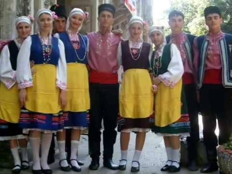 Kara Beliz ☀️ Gagauz Folk Song