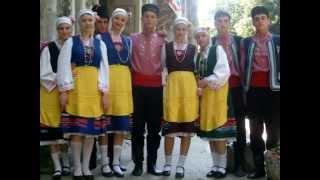 Kara beliz | Gagauz folk song | Гагаузи