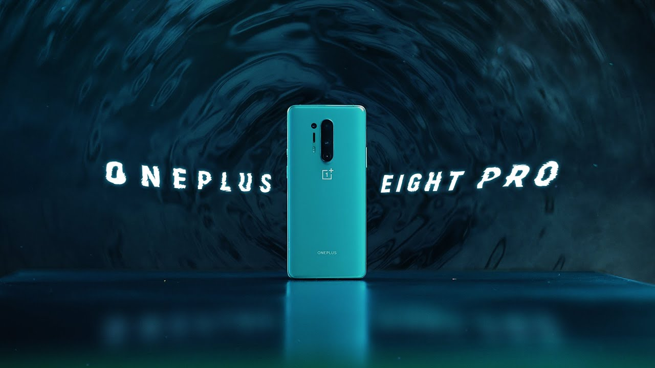 OnePlus 8 Pro Review: A Conflicted Device
