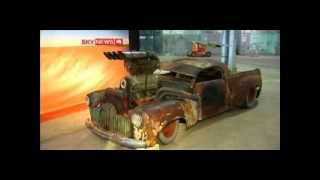 Mad Max 4 Fury Road Vehicles Part 1