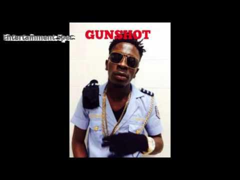 Shatta Wale - Gunshot (Audio Slide)