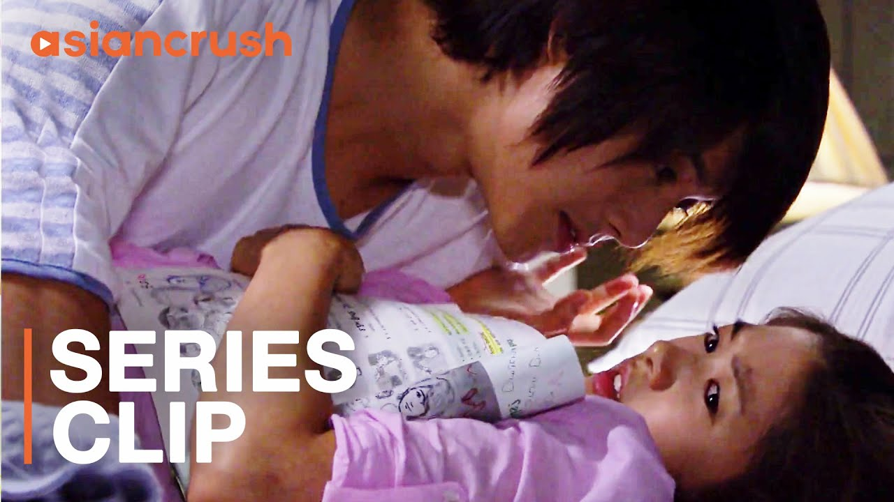 Download Sneaking into my crush's room when our parents left us home alone |  Korean Drama | Playful Kiss