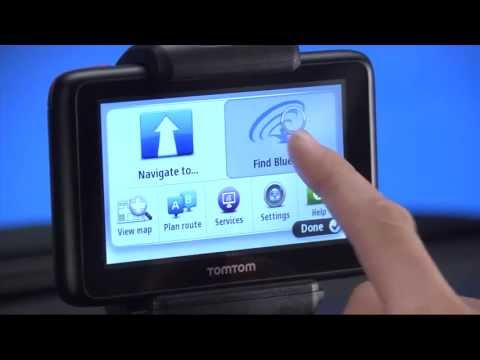 Welp How To Videos: Installing your TomTom in your FIAT 500 - YouTube GY-62