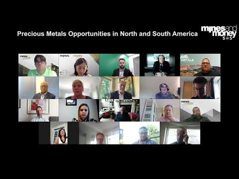 Metals Group's Precious Metals Opportunities in North and South America - Mines and Money 5@5