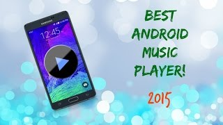 Best 2015 FREE Android Video Player For Local And Streaming Media(A short video where I explain the features of MX Player, how to use the app, and where player can be applied (in media stored on your phone as well as media ..., 2014-12-25T01:00:59.000Z)