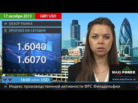 Прогноз gbpusd от максифорекс микро биржи от форекса
