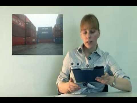 видео: 3 Параметры контейнеров