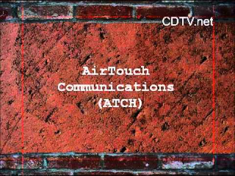 Investment Strategies: AirTouch Communications, Inc. (ATCH) On CDTV.net