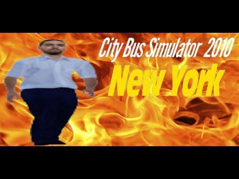 CARLOS RETURNS! [New York Bus Simulator] |