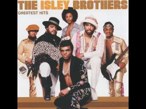 The Isley Brothers - Winter Wonderland