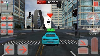 Real Speed Drift Fast Car Racing Highway Stunt 3D / Android gameplay FHD