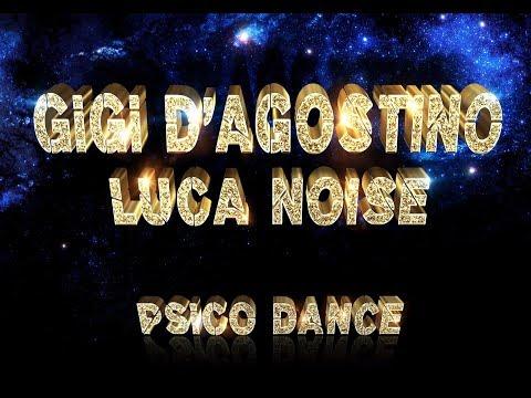 Gigi D'Agostino - L'Amour Toujours ( Gigi Dag & Luca Noise ) - preview