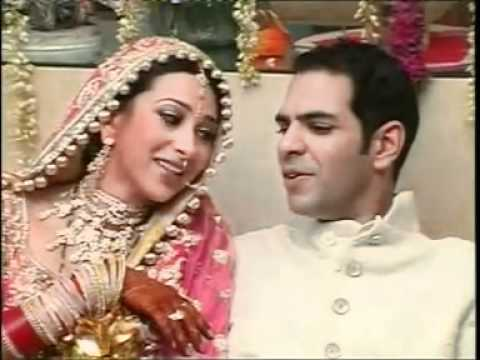 Karisma Kapoor Wedding 7