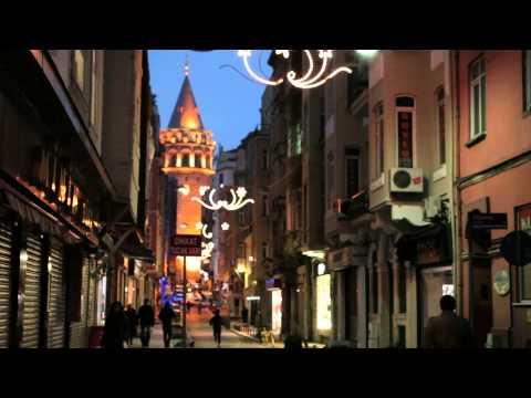 Cihat Aşkın - İstanbul'un Gözyaşları