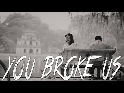 YOU BROKE US - Very Sad Emotional Piano Type Beat   Deep Oriental Rap Instrumental