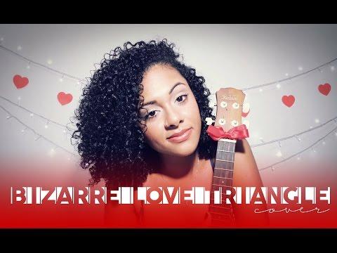 Bizarre Love Triangle - New Order (ukulele cover) | por Elisa Alecrin