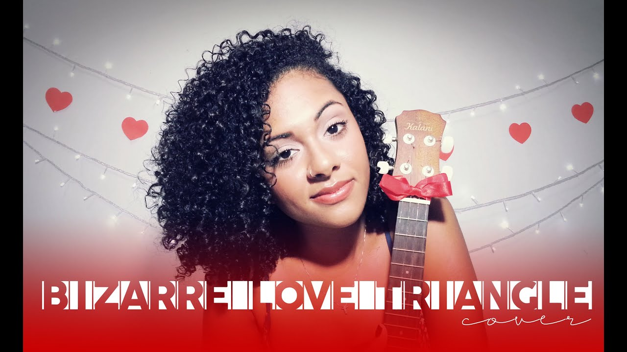Bizarre love triangle new order ukulele cover por elisa bizarre love triangle new order ukulele cover por elisa alecrin hexwebz Image collections