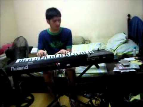 AFP - Price Tag - Jessie J feat BOB (Piano Cover)