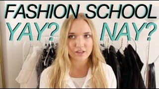 Video On Fashion School (FIT) download MP3, 3GP, MP4, WEBM, AVI, FLV Oktober 2018