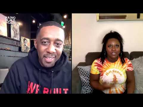 Building Black Wealth | Hot Sauce Shero | Hosted by Draze
