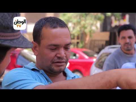 """خدع سحرية في الشارع مع الساحر"""" كريس المصري""""..Street Magic"""
