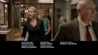 Law & Order SVU - Season 13 - Trailer/Promo - Season Premiere Wednesday Sept 21 - On NBC