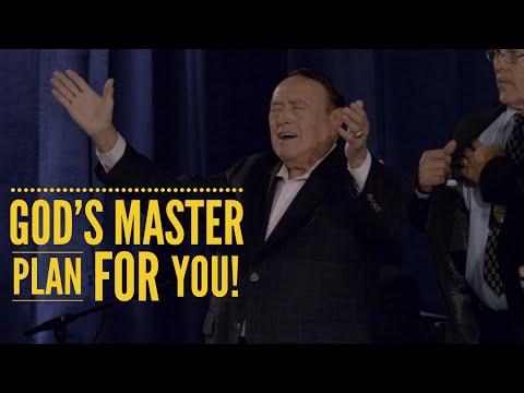 GOD'S MASTER PLAN FOR YOU!