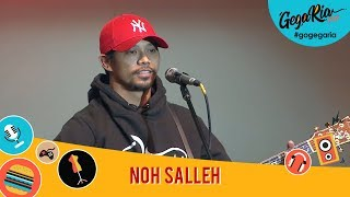 #GegariaFest | Noh Salleh