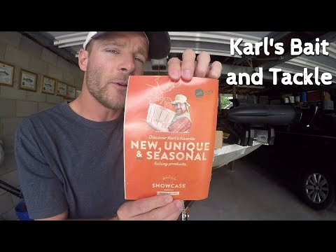 Karl's Bait And Tackle (Karl's Shop)