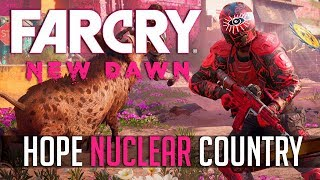FAR CRY NEW DAWN | HOPE NUCLEAR COUNTRY (Nueva serie?)