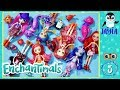 Enchantimals 💜Find the Best Friend! 💜Games for Kids 💜Videos for Kids