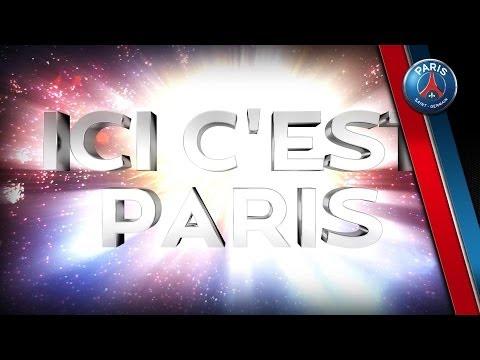 ICI C'EST PARIS - LA COMETE