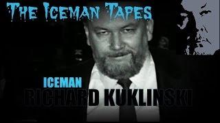 "Richard Kuklinski (aka ""The Iceman"", ""Big Rich"") was a devoted husb..."