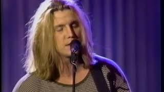 Goo Goo Dolls - Name (Live at 1995 Billboard Awards)