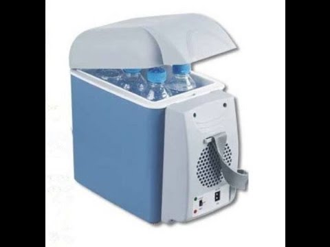 12v ebay fridge review portable 12 volt 7 5l food cooler do they